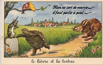 lievre-tortue-citation-creation-bisontin