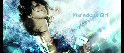 My gallery :) Marvelous-girl-df70e4
