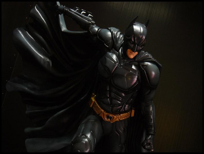 """THE DARK KNIGHT BATMAN """"DARK KNIGHT BAT-SUIT"""" P1010040-82dc78"""