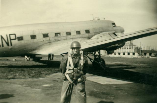 C 47 belges en 1952. Dederix-007-1600x1200--1e8d564
