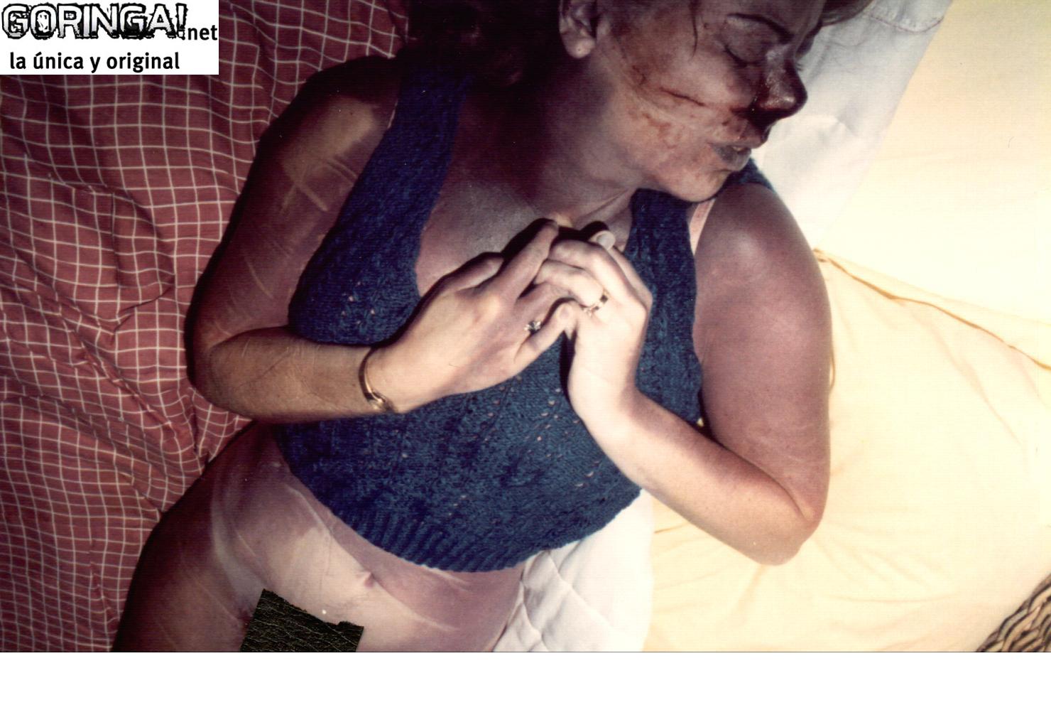 Смотреть маньяк насилует жертв 20 фотография