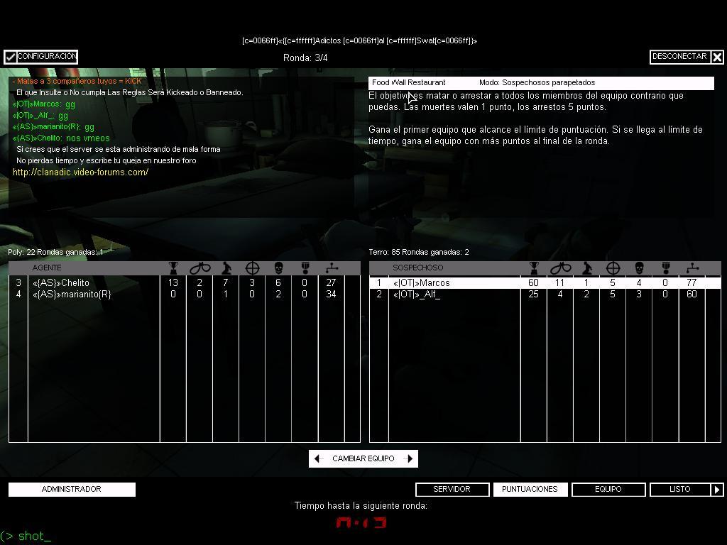 AS vs «|OT|» Ot-3-cd8116