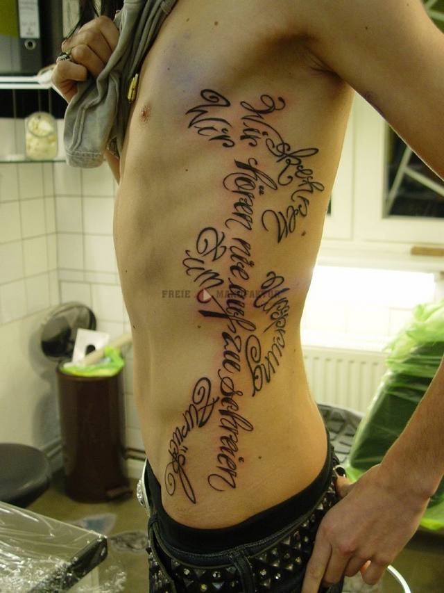 maori tattoo tattoo tatouage ecriture poitrine tatouage ecriture et ...