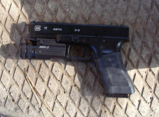VENDU Glock17 culasse métal avec chargeur Marui Sl386603-1a8bf5d