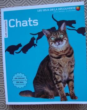 Autres conseils avant de choisir sont chat Livre-001-10955d7