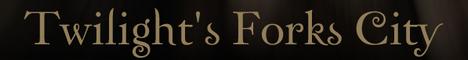 Twilight's Forks City