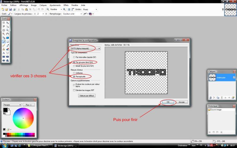Avis aux amateurs, voici comment créer vos stickers pour Tm 12-114a755