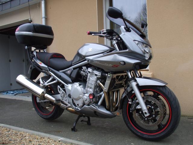 650 bandit s ma suzy forum moto run 100 motards m canique equipement gp photos. Black Bedroom Furniture Sets. Home Design Ideas
