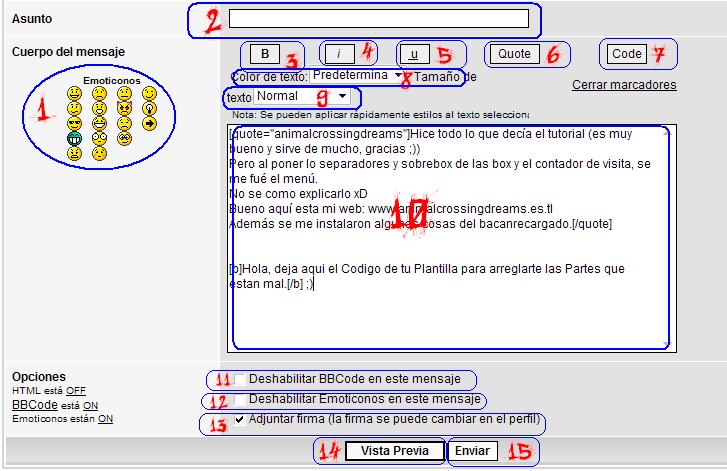 [PWG] Cómo usar las herramientas del foro  Imagen1-d2ca0e