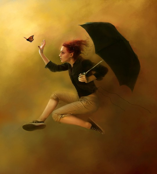 papillon-femme-parapluie-flora