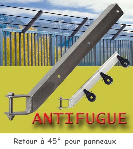 Solution anti fugue et protection jardin balcon fenetre for Anti chats jardin
