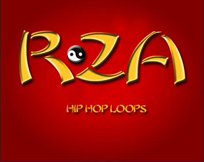 Motion Studio RZA Hip Hop Loops WAV