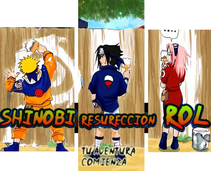 Shinobi Resurrección