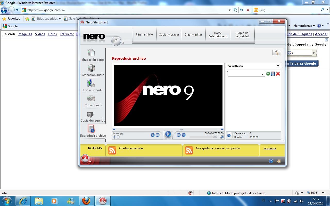 Nero 9 Free Торрент