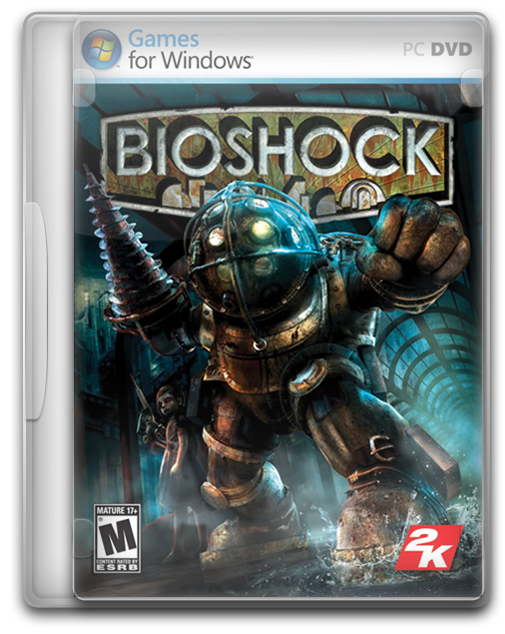 Bioshock [Full Pc] [RS]