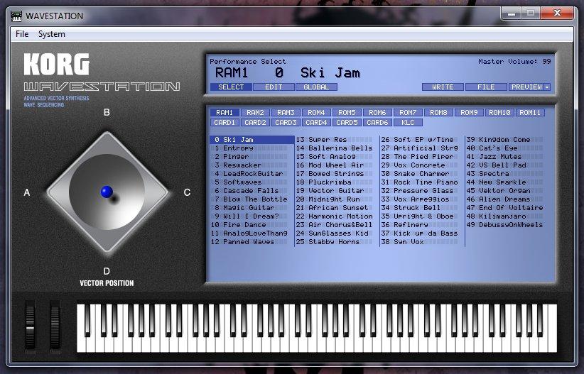 Korg Legacy Collection V1.1.9 Repack-amplify